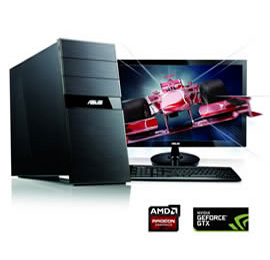 Desktop Pc Proxima - Linea Gaming
